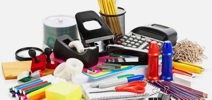 kancelariski pribor i materijali